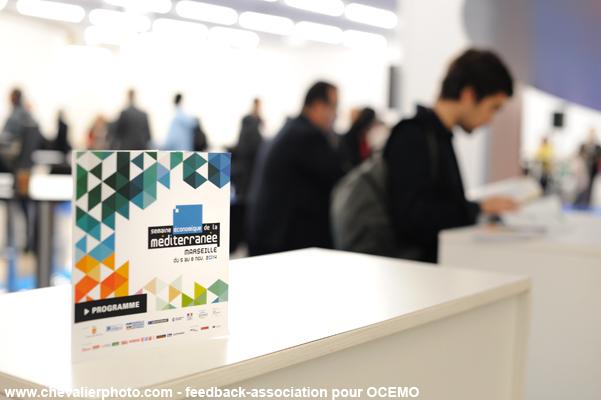 Appel à projet Semaine Economique de la Méditerranée 2015 Du 4 au 7 novembre 2015 à la Villa Méditerranée « Villes et territoires, leviers de développement économique en Méditerranée ».