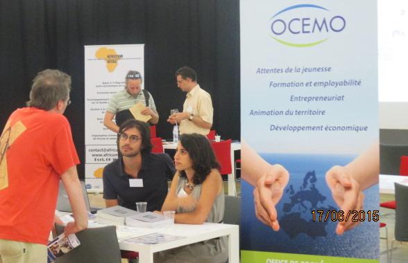 Comment accompagner les jeunes et favoriser une jeunesse entrepreneuriale en Méditerranée?