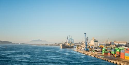 La région méditerranéenne : un nouveau pôle économique sur la carte du monde