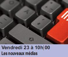 La Méditerranée des médias