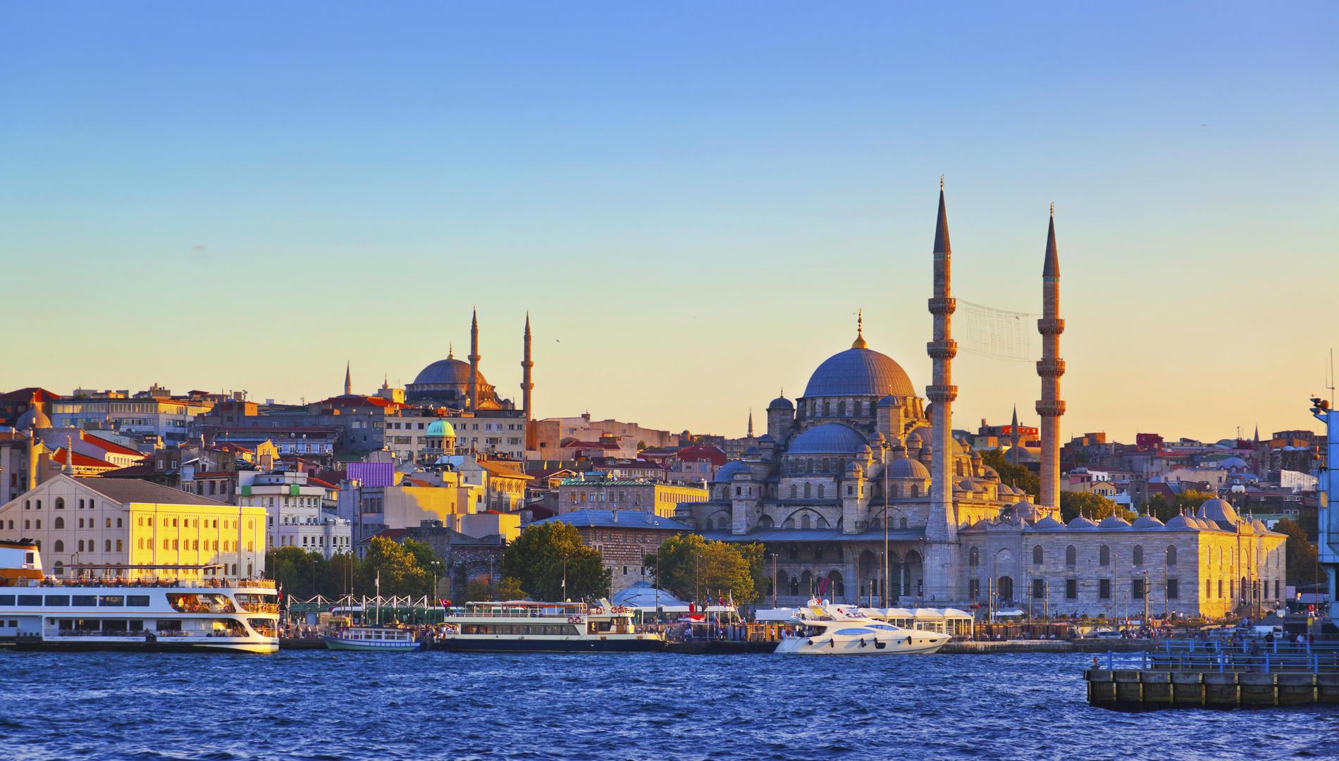 Café-débat de la Méditerranée : « entre Méditerranée et mer Noire, la Turquie au carrefour de l'espace méditerranéen »