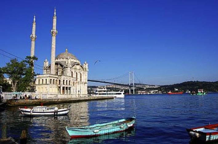 Retour sur le café-débat « Entre Méditerranée et mer Noire, la Turquie au carrefour de l'espace méditerranéen »