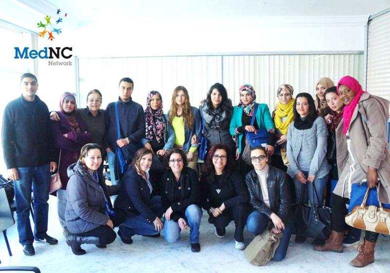MedNC-tunisie