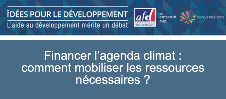 agenda-climat