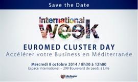 euromed-cluster-day